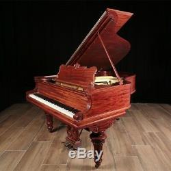 1902 Steinway Model A Grand Piano Original Condition
