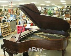 1907 Steinway & Sons Model O Grand Piano Seattle Portland Bellingham