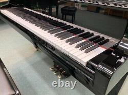 1911 Steinway & Sons Model O Grand Piano