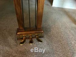 1915 Model A3 Steinway grand, Walnut (mahogany) case, beautifully maintained