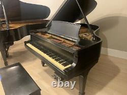 1925 Steinway Grand Piano model L 510