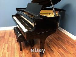 1925 Steinway Model M Grand Piano