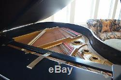 1926 Mason & Hamlin Grand Piano Model A