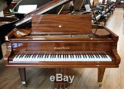 1927 Mason & Hamlin Model A Grand Piano
