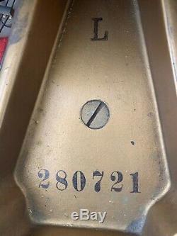 1930s Steinway Model L