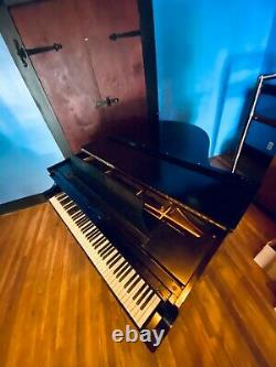 1959 Steinway and Sons Baby Grand Piano Model S