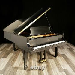 1966 Steinway Grand Piano, Model B