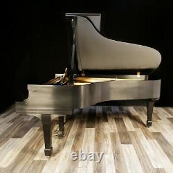 1970 Steinway Grand Piano, Model B