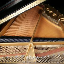 1970 Steinway Grand Piano, Model M Sold by Lindeblad Piano