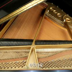 1973 Steinway Grand Piano, Model M Sold by Lindeblad Piano