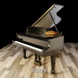 1975 Steinway Grand Piano, Model L 5'11