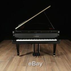 1989 Kawai Grand Piano in Mint Condition Model KG-2E