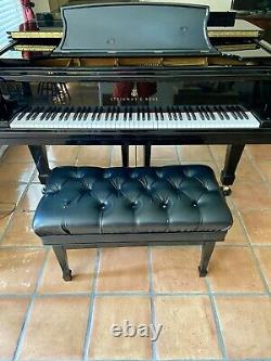 1993 STEINWAY CONCERT GRAND PIANO MODEL D Fantastic Condition