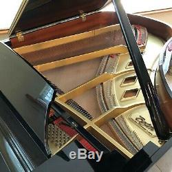 1993 Steinway Boston Model GP-178 Grand Piano