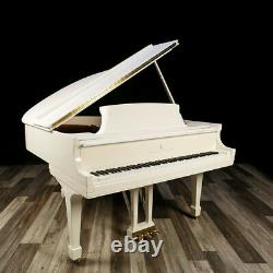 1994 Steinway Grand Piano, Model M Excellent Condition