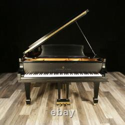 1996 Steinway Grand Piano, Model B Excellent Condition