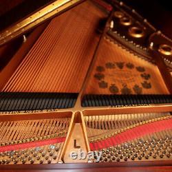 1997 Steinway Grand Piano, Model L