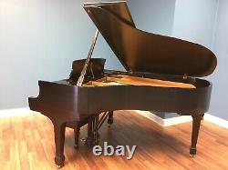 1998 Steinway Model L Grand Piano