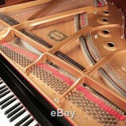 2002 Yamaha Model GC1 Baby Grand Piano