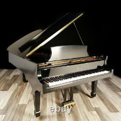 2012 Steinway Grand Piano, Model B 6'10.5, Mint Condition, Great Opportunity