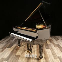 2014 Steinway Grand Piano, Model B Mint Condition