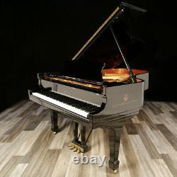 2018 Steinway Grand Piano, Spirio Player Model B, Great Opportunity