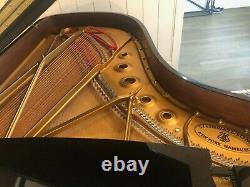 2019 Steinway Spirio Model B Grand Piano