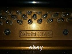 Baldwin Hamilton Model H398 5'8 Grand Piano withBench