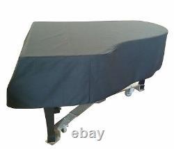 Baldwin Mackintosh Grand Piano Cover For 5'8 Baldwin Model R Grand Black