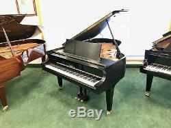 Baldwin Model L 6'3 Grand Piano