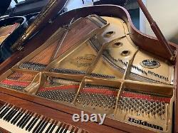 Baldwin Model R Artist Grand With ConcertMaster II Player System