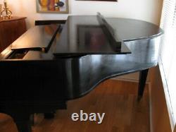 Baldwin Piano Model M Baby Grand ES (SN#176698) year 1967