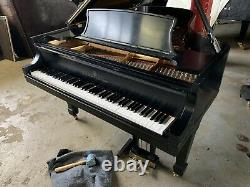 Beautiful Steinway And Sons Model B Made In 1986