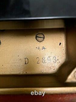 Beautiful Steinway Baby Grand Piano, Ebony matt finish, Model S