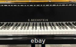 Bechstein C 7'7 Grand Piano Picarzo Pianos 2003 Model ($200,000 new) VIDEOS