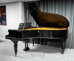 Bechstein Model V Grand Piano Made Around 1900. 5 Year Guarantee