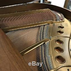 Circa 1958 Steinway Baby Grand Model S