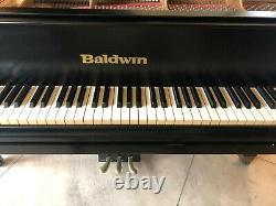 Equal Steinway Baldwin Concert Grand Piano Model SD 10 Watch Video