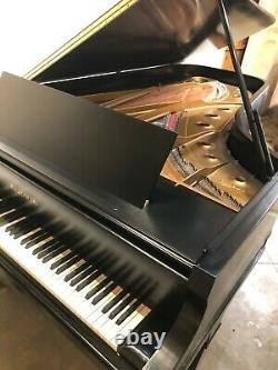 Equal Steinway Baldwin Concert grand piano model SD 10 new Renners action