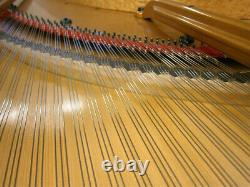 Erard 90 Noten Modell 260 cm, generalüberholt grand piano TRAUMFLÜGEL