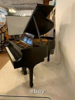 Extraordinary Steinway Model S Baby Grand Piano