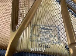 German Bluthner Stunning Concert Grand Piano Model 2 Made In 2009 78