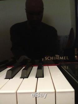 Grand Piano Schimmel Meyer 5'10