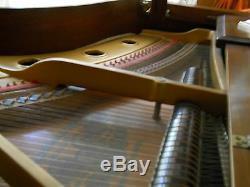 Grand Piano by Kimball Model 5102, Ser. No. 793108 411