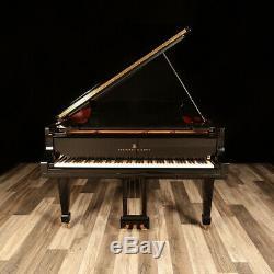 Hamburg Steinway Grand Piano, Model B 6'10 Mint Condition