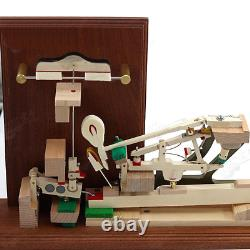 Handmade Assembled Grand Piano Action Model Full Kit 2021 Learn Piano Repair