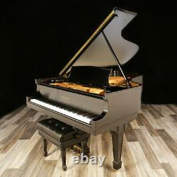 Heirloom Collection Steinway Grand Piano, Model B 6'11 Restored by Steinway