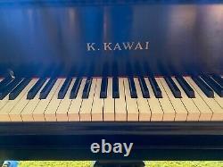 KAWAI GRAND PIANO Excellent Model# 500 5'10