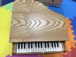 KAWAI mini grand piano 32 keys model1144 musical instrument Japan Import