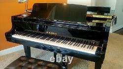 Kawai Baby Grand Piano with Bench Model GL 10